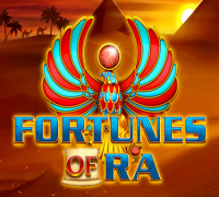 Fortunes of Ra